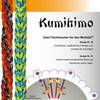 Kumihimo SchablonenDesign30u31