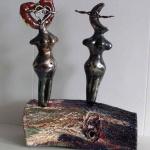Kunstvolle Skulpturen selber gestalten